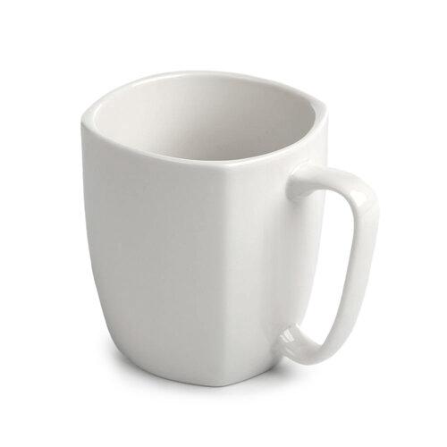 Altom Kubek porcelanowy Regular 400 ml, 6 szt.