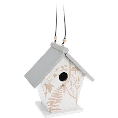 Koopman Meadow life madáretető, szürke