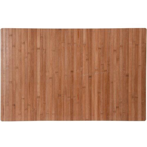 Bamboo Fürdőszobai szőnyeg, világosbarna