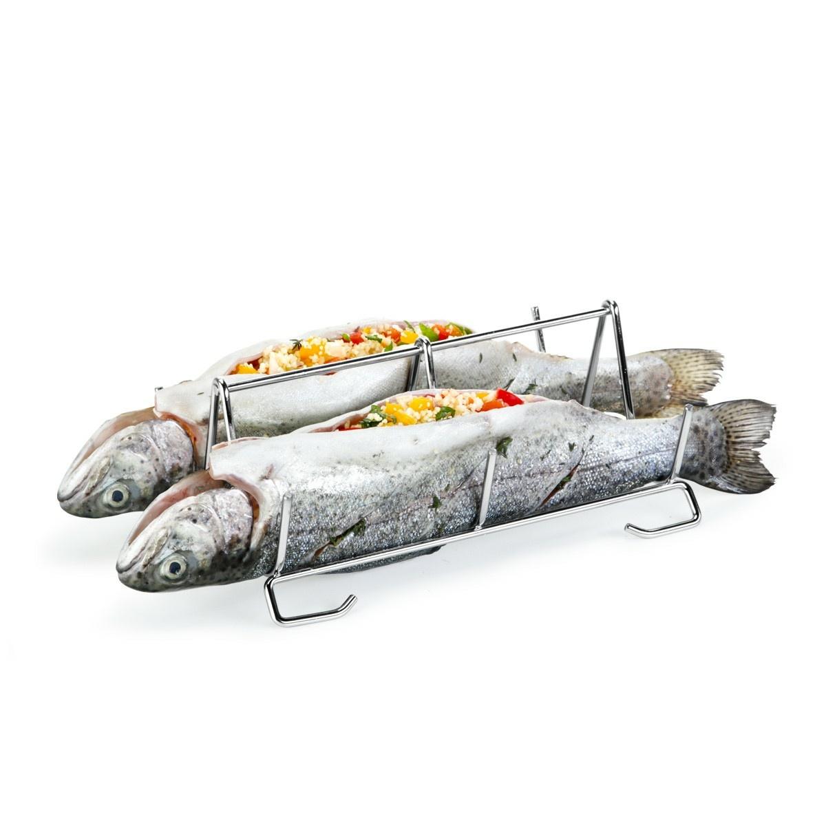 Tescoma Stojan na ryby GrandCHEF
