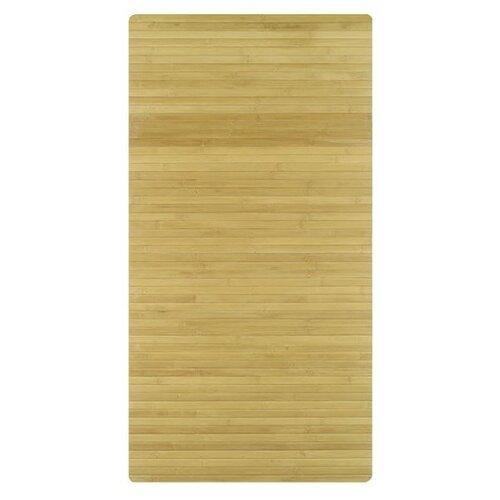 Kleine Wolke Kúpeľňová rohož Bambus 60 x 115 cm