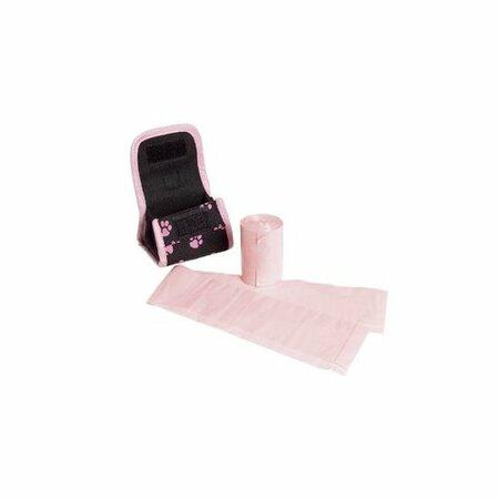 Karlie-Flamingo Taška s vreckami, ružová