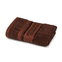 4Home Ręcznik Bamboo Premium ciemnobrązowy