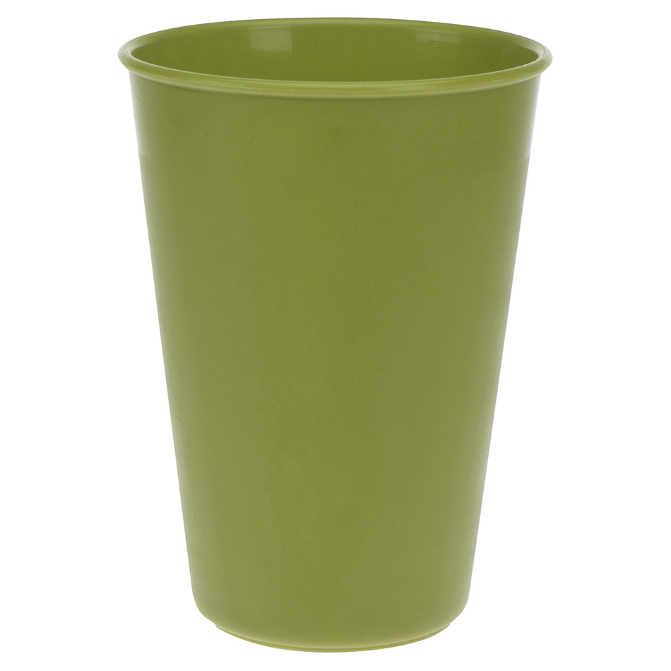 Redcliffs Sada pohárov na nápoje, 4 ks, zelená