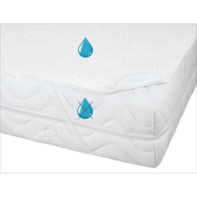 4Home nepropustný chránič matrace Relax, 200 x 200 cm