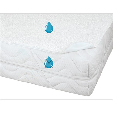 4Home nepropustný chránič matrace Relax, 100 x 200 cm