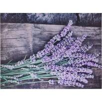 Obraz na płótnie Nantes Lavender, 78 x 58,5 cm