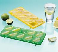 Tvořítko na led s citronem, 2 kusy