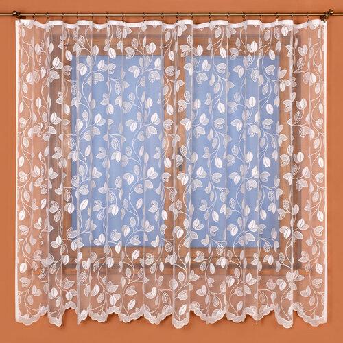 4Home záclona Zora, 300 x 150 cm, 300 x 150 cm, 300 x 150 cm