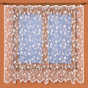 4Home záclona Zora, 350 x 175 cm