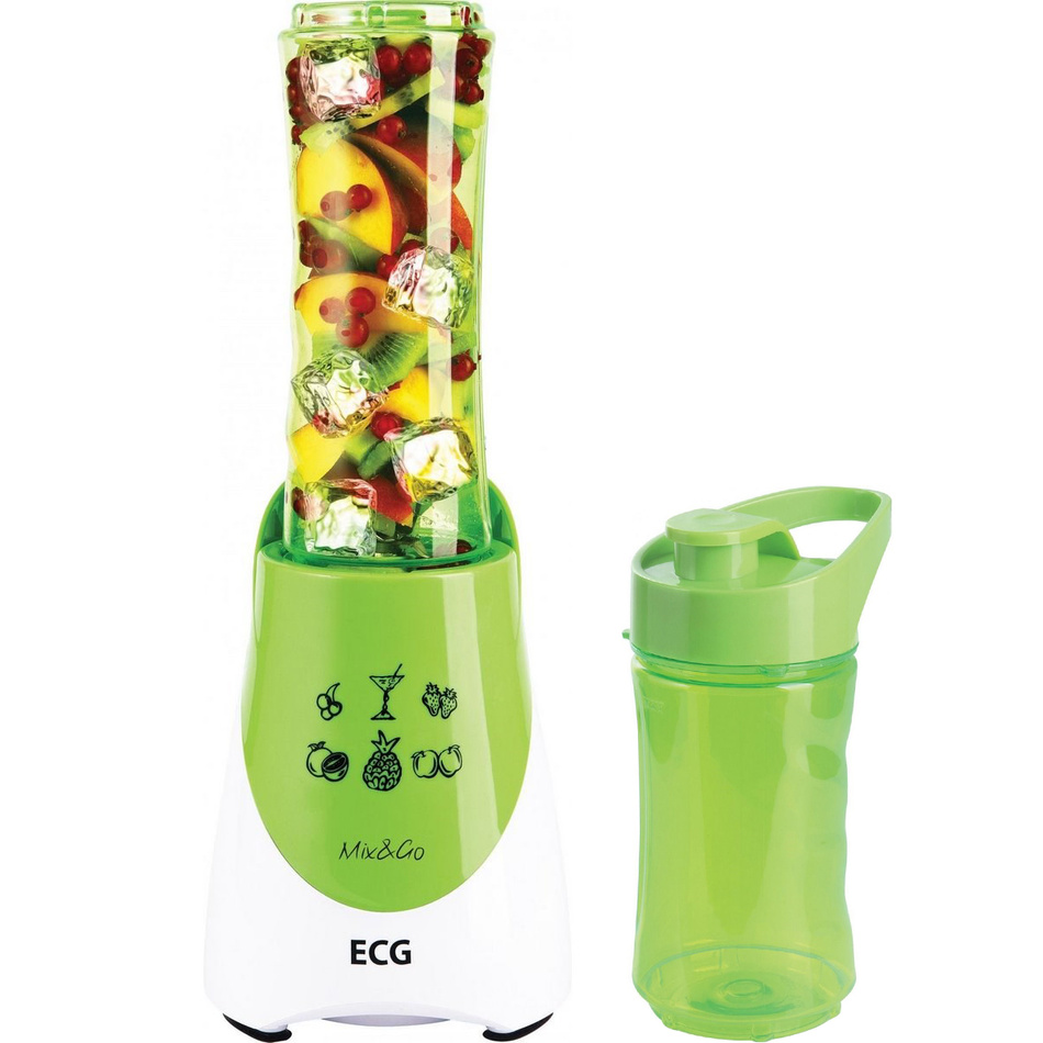 ECG SM 364 MixGo smoothie maker