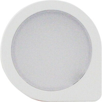 Solight Noční LED svítidlo se světelným senzorem
