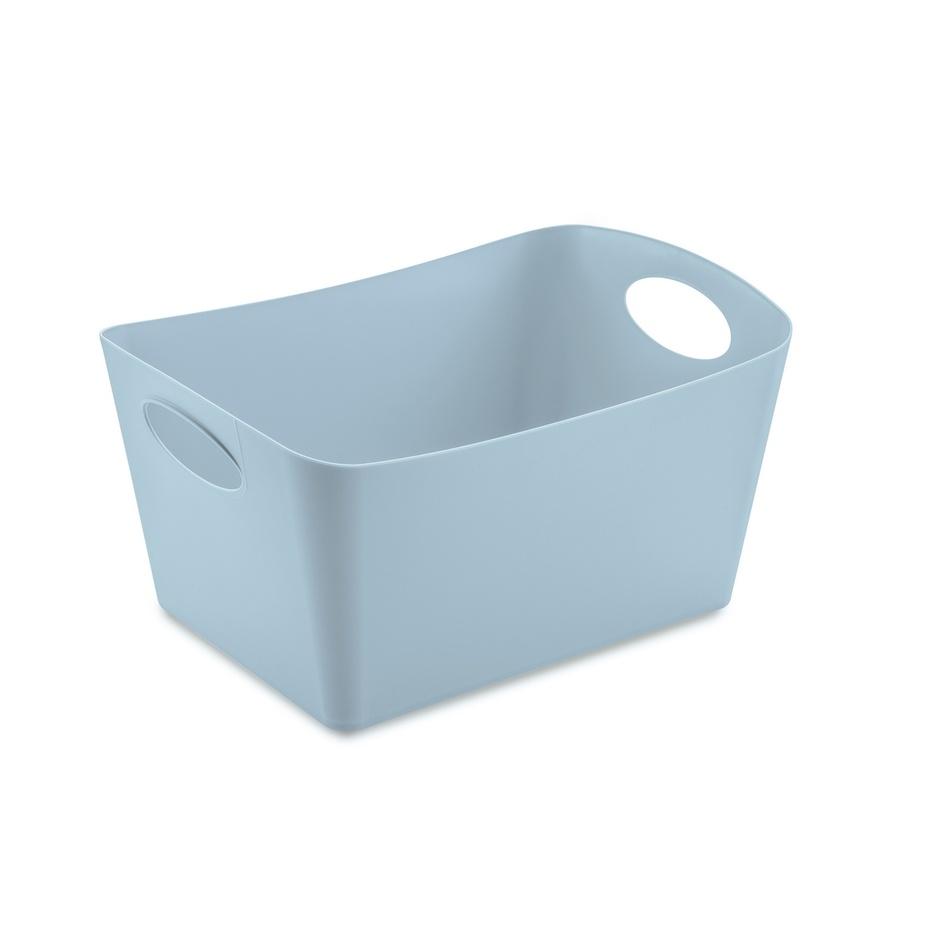 Koziol Úložný box Boxxx modrá, 1 l