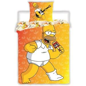 Bavlněné povlečení Homer 2015, 140 x 200 cm, 70 x 90 cm