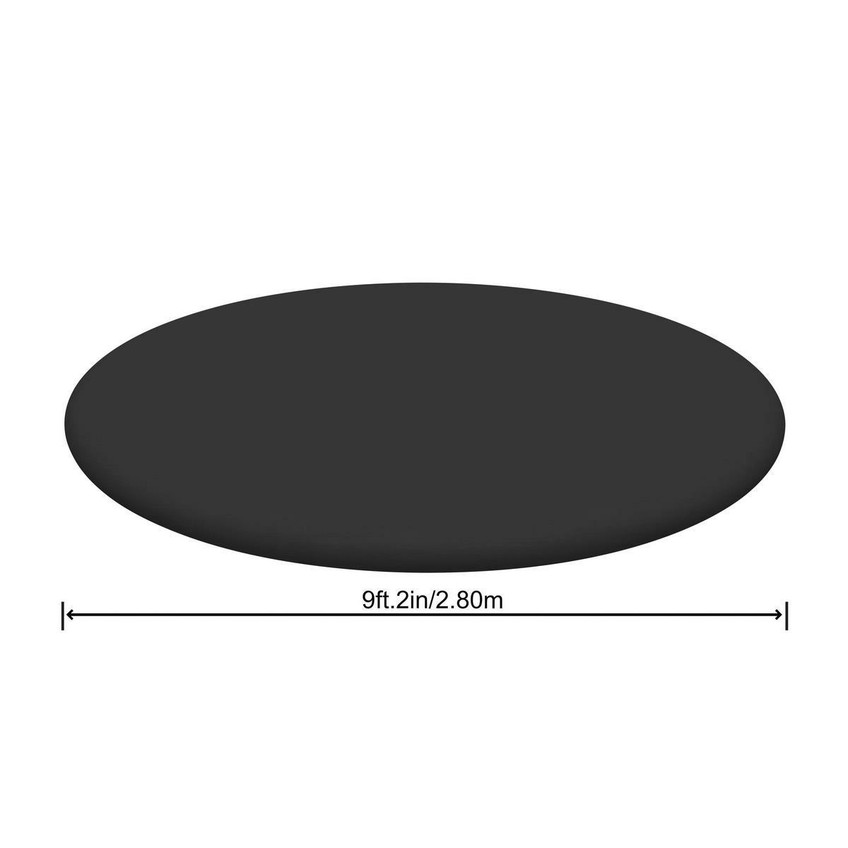 Bestway Krycí plachta na kruhový bazén 244 cm