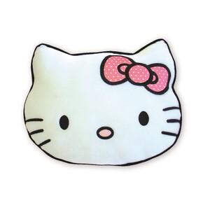 Polštářek Hello Kitty Kitten 3D, 40 x 30 cm