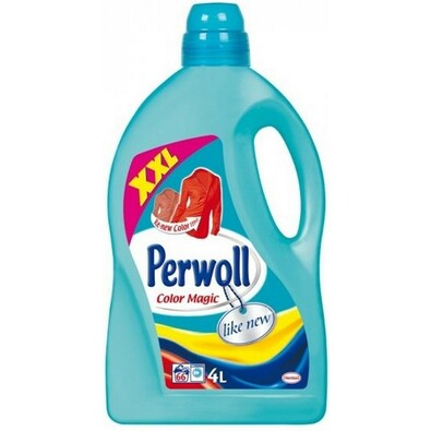 Perwoll Re-New Color 4 l
