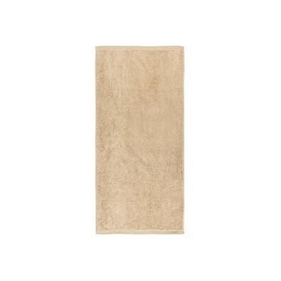 Ručník Eryk béžová, 30 x 50 cm
