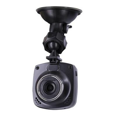 Solight CC02 Full HD kamera do auta, čierna