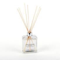 Vonný difuzér Fragrance Biela ruža a jazmín, 160 ml