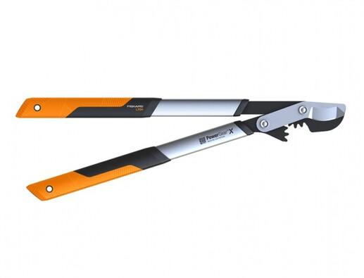 Fiskars PowerGearX nůžky na silné větve M