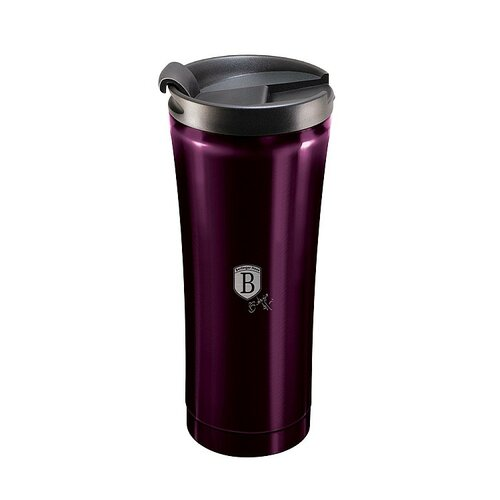 Berlinger Haus Termohrnček Purple Metallic Line, 0,5 l