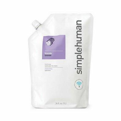 Simplehuman Hydratační tekuté mýdlo 1 l, levandule
