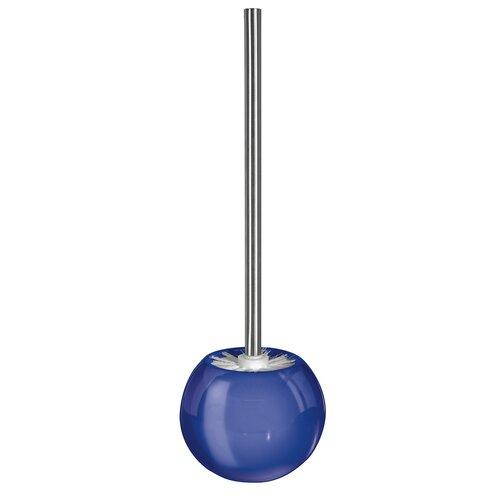 Kleine Wolke szczotka toaletowa Power niebieski