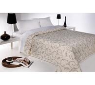 Přehoz na postel Lis, 240 x 260 cm