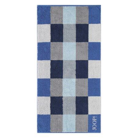 JOOP! ručník Plaza Azur, 50 x 100 cm