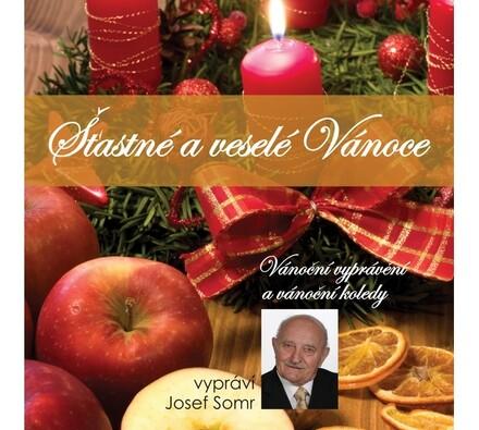 Josef Somr - Šťastné a veselé Vánoce, CD