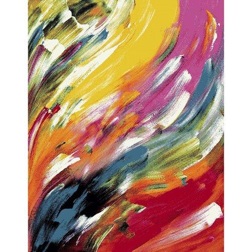 Spoltex Kusový koberec Diamond new 20737-110 multi, 160 x 230 cm
