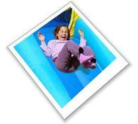 Sharks Dětské hrací centrum Bublina 4 v 1 vícebarevné