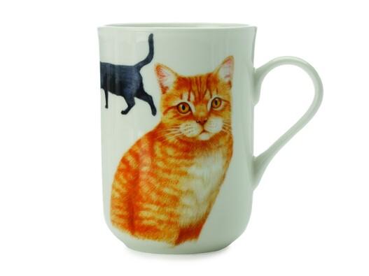 Maxwell & Williams Pets Britská kočka hrnek 300 ml