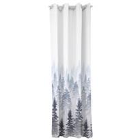 4Home Zasłona Forest, 140 x 245 cm