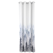 Draperie 4Home Forest, 140 x 245 cm