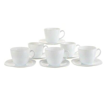 Parma 12-dielna sada na kávu