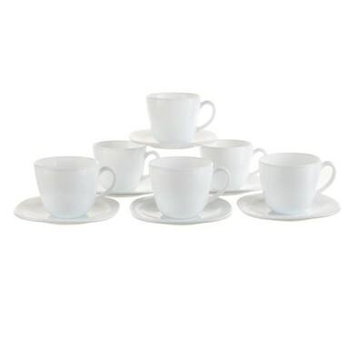 12dílná sada na kávu Parma