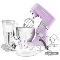 Sencor STM 6355VT kuchyňský robot, fialová