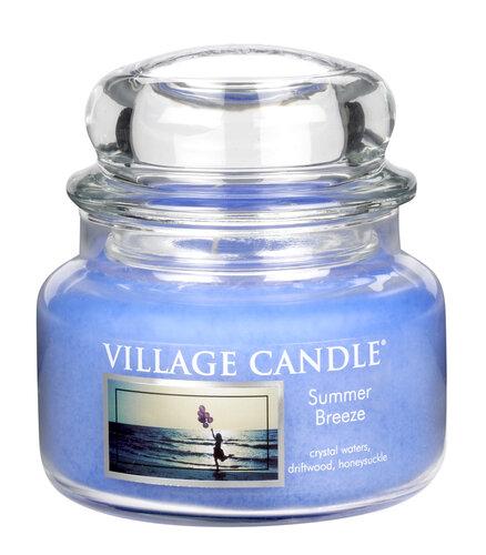 Village Candle Vonná sviečka Letný vánok - Summer Breeze, 269 g