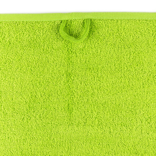 4Home Uterák Bamboo Premium zelená, 50 x 100 cm