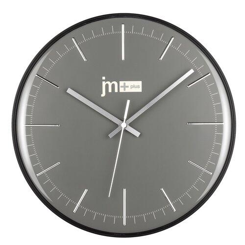 Lowell 14953G Designové nástěnné hodiny pr. 30 cm
