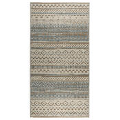 Kusový koberec Star modrá, 160 x 230 cm