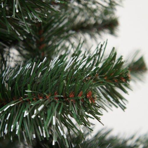 Vianočný stromček jedľa, 160 cm