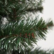 Vánoční stromeček jedle, 130 cm
