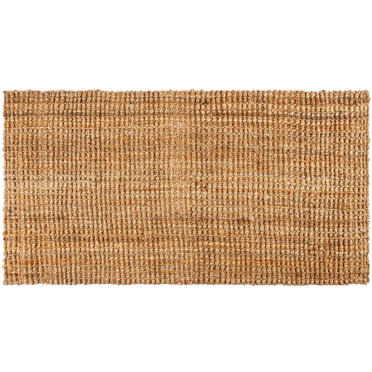 Boma Jutový koberec Albert, 140 x 200 cm