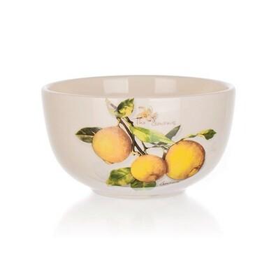 Banquet Lemon Miska 12,5 cm