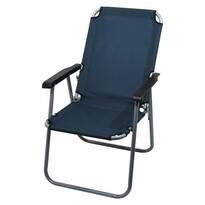 Cattara Kempingová skladacia stolička Lyon, modrá
