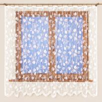 4Home Zora függöny, 350 x 175 cm + 200 x 250 cm