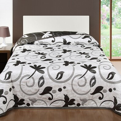 Přehoz na postel Perola, 240 x 260 cm
